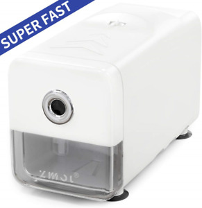 Electric Pencil Sharpener Heavy Duty pencil Sharpener For Classroom commercial