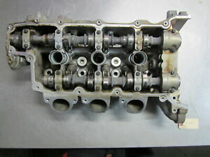 L706 Left Cylinder Head 2009 Chevrolet Traverse 3 6 12590609