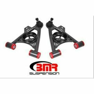 Bmr Suspension Aa034h A arms Lower Coilover Adjustable For Ford Mustang New
