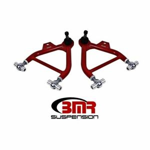 Bmr Suspension Aa039r A arms Lower Coilover Adjustable For 1979 93 Mustang New
