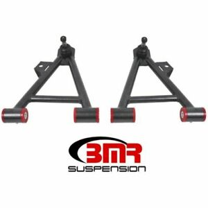Bmr Suspension Aa045h A arms Lower Coilover Adjustable For 1994 04 Mustang New