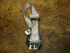 1998 Lincoln Town Car Rear Lh Left Seat Belt
