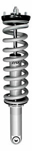Fox Racing 985 02 002 Coil Over Shock Absorber Front With 0 To 2 Inch Lift