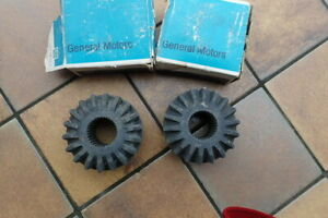 1965 70 Gm Posi Spider Gears 2 8 875 Nos Safe T Track 9778343