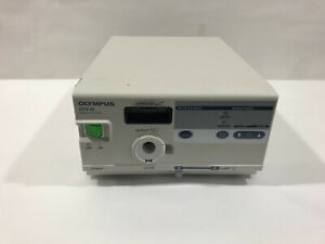 Olympus Otv si Processor Excellent Condition 90 Days Warranty Certified