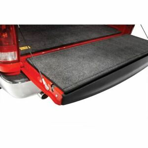 Bedrug Bmq15tg Tailgate Mat Charcoal Finish For 2015 2020 Ford F150 New