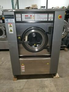 Used Continental Girbau Washer H2055 55 Washer