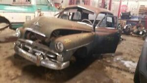 1950 Plymouth Manual Transmission 3 Speed 6 Cylinder 642846
