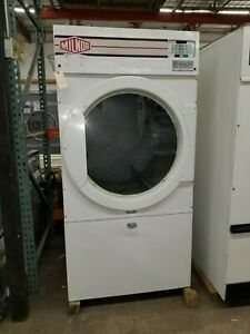 Milnor Dryer 75 Rebuilt Ready To Work For You