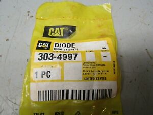 Caterpillar 303 4997 Diode