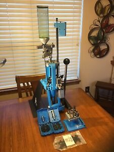 dillon 550 reloading press