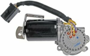New Replacement Dorman 600 928 Transfer Case Shift Motor For
