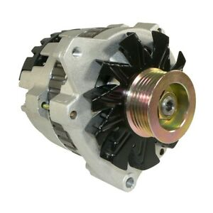 Alternator For Chevrolet Suburban 1995 5 7l 350 V8