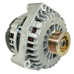 Alternator For Chevrolet Silverado 1500 2002 5 3l 323 V8