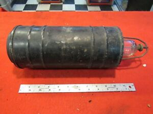 Stewart Warner Vacuum Fuel Pump 2