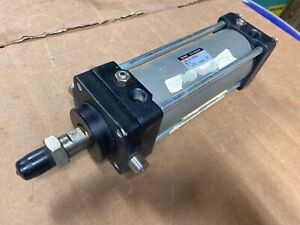 New Smc Pneumatic Air Cylinder Acnl x2 63x100 ta s Fast Shipping