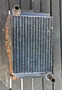 1960 1961 1962 1963 Dodge Chrysler Plymouth Imperial Factory Air Heater Core