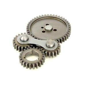 Comp Cams 4110 Dual Ider Timing Gear Drive Kit Big Block Chevy
