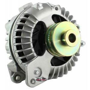 Tuff Stuff 8509ddp 1 Wire Alternator 100 Amp Double Groove Pulley