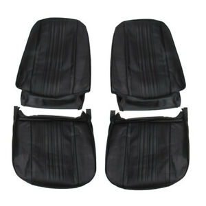 Pui 70as10u Bucket Seat Upholstery 70 Chevelle El Camino