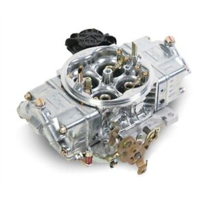 Holley 0 82750 750 Cfm Street Hp Carburetor