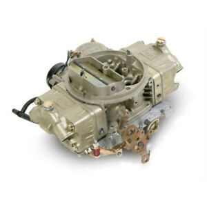 Holley 0 80531 850 Cfm Classic Holley Carburetor