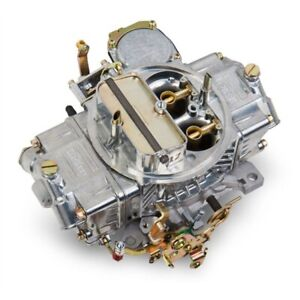 Holley 0 3310s 750 Cfm Classic Holley Carburetor