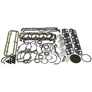 Speedway 260 302 Small Block Ford Full Gasket Set