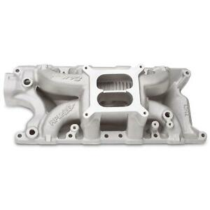 Edelbrock 7521 Performer Rpm Air Gap Intake Manifold Ford 289 302