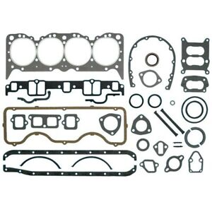 Best Gasket Rs506g 1958 61 Chevy 348 409 Gasket Set