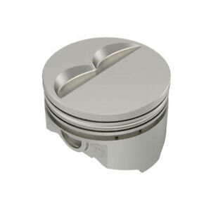 Keith Black Kb172 030 Chevy 377 400 Flat Top Pistons 030 Over