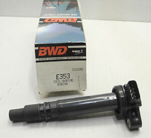 E353 Bmw Direct Ignition Coil New For 1999 2000 2001 2004 Toyota Tacoma 4runner