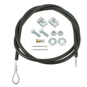 Speedway Universal Throttle Cable 48 Inch