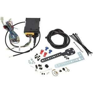 Ididit 3100005021 Cruise Control Kit Non computerized Engine