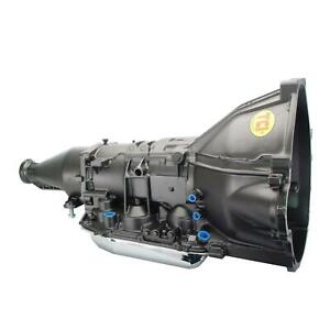 Tci 434322 4r70w Super Streetfighter Trans For 98 04 46l Engines