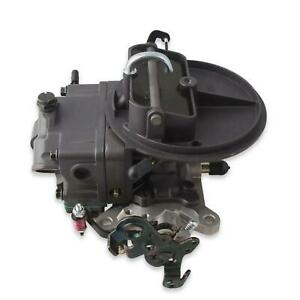 Holley 0 82500 Marine Avenger Carburetor 500 Cfm
