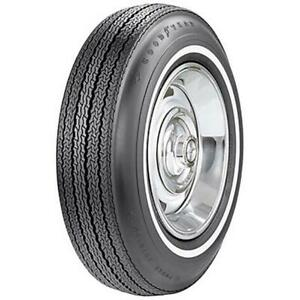 Kelsey Tire Cbbf7 Power Cushion Whitewall Tire 775 15