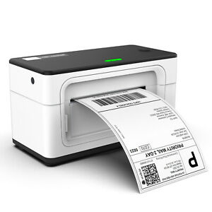 Us Munbyn Thermal Label Printer 4x6 Usb Thermal Barcode 4 6 Shipping Labeling