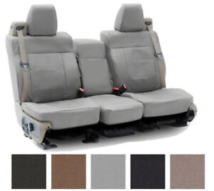 Coverking Ballistic Tailored Seat Covers For Cadillac Eldorado