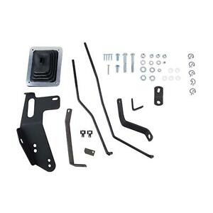 Hurst 3670006 Mastershift 3 Speed Installation Kit