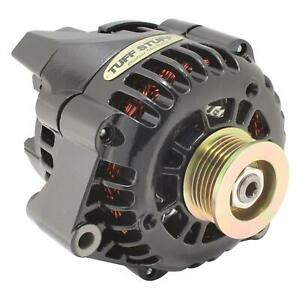 Tuff Stuff 8242nb Ls1 Gm Alternator 175 Amp 1 Wire Black