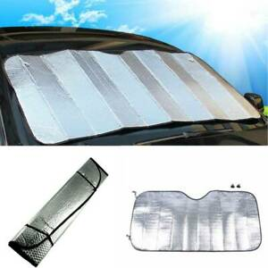 Auto Windshield Sunshade Reflective Sun Shade For Car Cover Visor Window Shield
