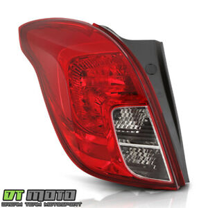 2013 2016 Buick Encore Tail Light Brake Lamp Replacement 13 16 Left Driver Side