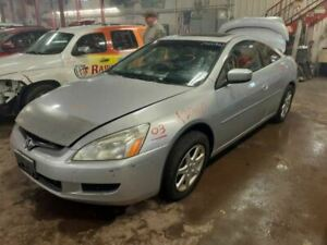 Automatic Transmission Coupe 3 0l Fits 2003 Accord 656834