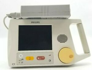 Philips Healthcare C1 Patient Monitor