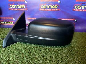 2009 2012 Dodge Ram 1500 W906 Front Left Driver Side Door Rear View Mirror Oem