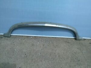 1953 Buick Special Upper Grill Bar Molding Top Of Grill Ornament