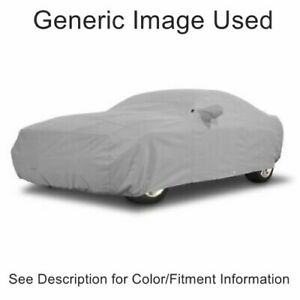 Covercraft C18092nh Block it Noah Car Cover gray For Ford F 250 f 350 New
