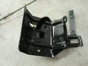 1968 Chevrolet Camaro Hood Latch Assembly for Non rs Or Standard Grill Car