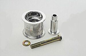 Tbs Supercharger Blower 3 00 Idler Pulley Assembly W 1 3 4 Stand